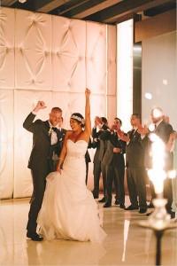 Jak nepřekročit rozpočet na svatbu