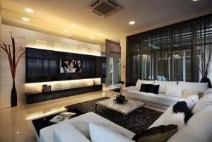 Moderní byt – bydlení, kterému dáte svůj vlastní styl