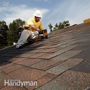 Rekonstrukce střechy a krovu