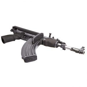 Expanzní zbraň – volně prodejná zbraň od 18 let