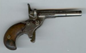 Flobertky - Ruční palné zbraně