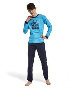 Vyberte kvalitní chlapecké pyžamo, které je zárukou ničím nerušeného spánku