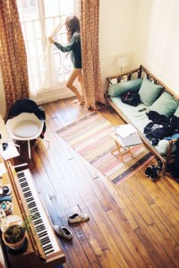 Byt a nelehká cesta k vlastnímu bydlení