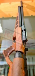 Vzduchové pistole