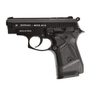 Plynové pistole- vsaďte na jistotu