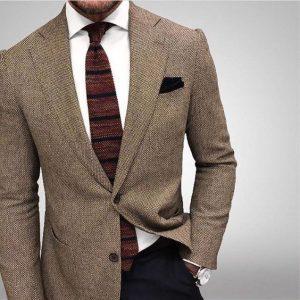 Jaká kravata se hodí na ples?
