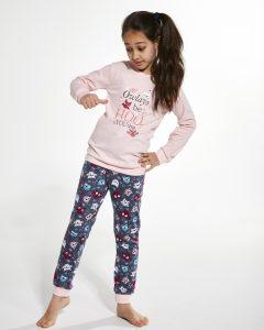 Dívčí pyžamo značky Cornette si vaše slečny zamilují