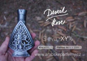 Niche parfémy vpodobě parfemárskeho umění